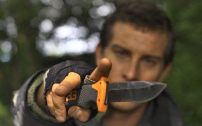 Elenco Coltelli di Bear Grylls e Gerber Gear