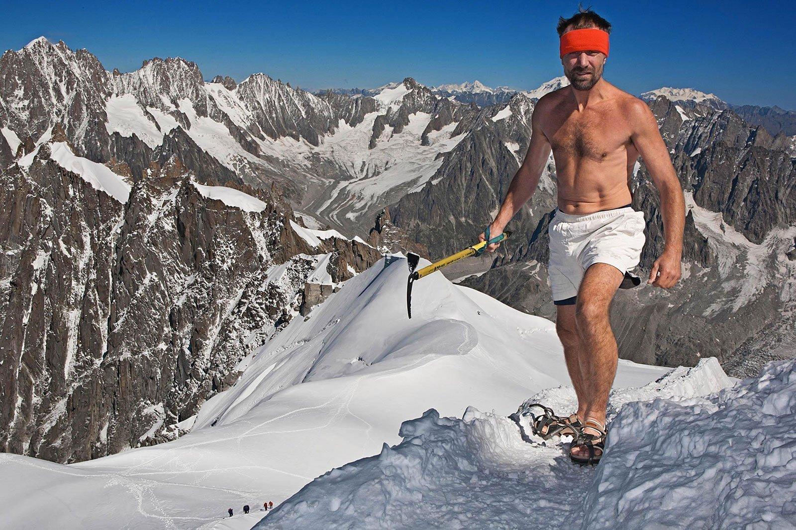 Wim-Hof-Iceman