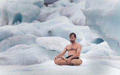 La forza nel freddo: il metodo Wim Hof