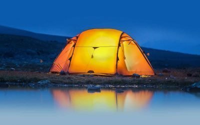 Tenda Bushcraft: caratteristiche, criteri di scelta e manutenzione