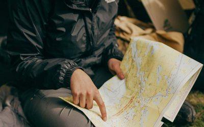 Come leggere una Carta Topografica