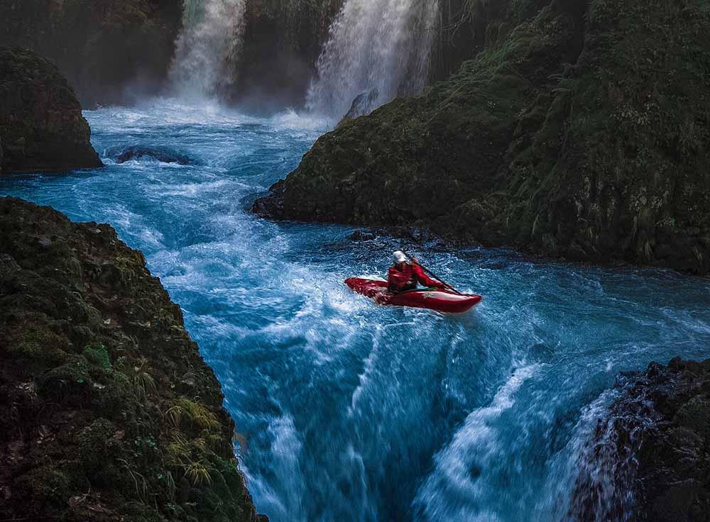 viaggiare nela natura in autosufficienza
