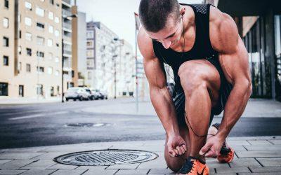 Come allenarsi fisicamente per diventare avventurieri pronti a tutto
