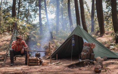 Survival, Prepping e Bushcraft: significato e differenze