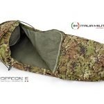 recensione completa bivy tent defcon 5